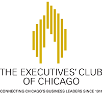 The Executives Club of Chicago logo