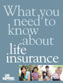 What you need to know about life insurance thumbnail